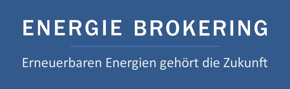 ENERGIE BROKERING